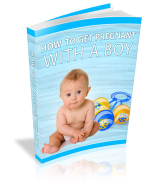 How to give birth to a boy course