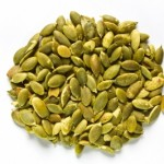 Pregnancy Nutrition - Pumpkin seed