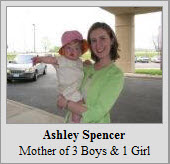 Ashley Spencer Gender Selection Reviews