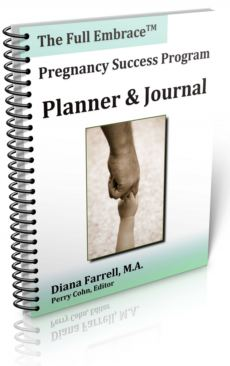 Pregnancy Success review book